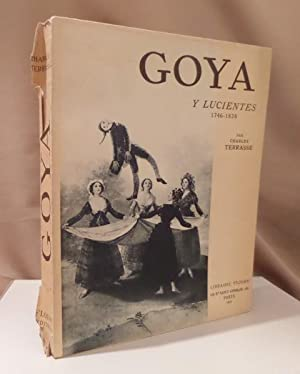 Goya y Lucientes 1746 - 1828.: Goya, Francisco de