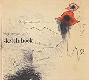 Sketch book. Der Ungehorsame - le Non: Lavater, Warja -