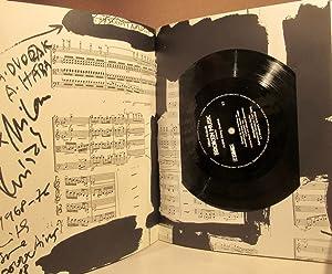 Broken music. Artists' recordworks. (Ausstellungskatalog). daadgalerie Berlin.: Block, Ursula u.