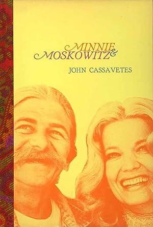 Minnie and Moskowitz.: Film - Cassavetes,