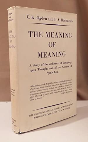 the influence of grammar on meaning 2018-05-30 utterance (speech) glossary of grammatical and rhetorical terms share  cambridge grammar of english cambridge university press,  the meaning of figurative meaning.