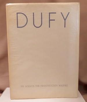 Raoul Dufy. Dichter und Handwerker. Übersetzt von: Dufy, Raoul -
