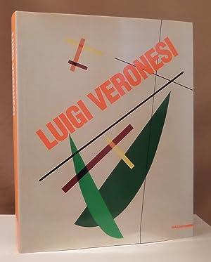 Luigi Veronesi. Rationalistische Abstraktion. Rationalistic Abstraction. 1927-1996.: Veronesi, Luigi -
