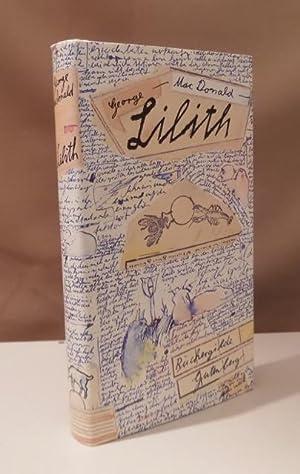 Lilith. Aus dem Englischen übersetzt von Uwe: MacDonald, George.