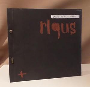 Material 2. Riqus + (rlqus +). Einführung: Hausmann, Raoul.