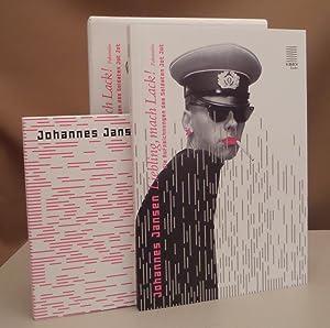 Liebling , mach Lack. 3 Bände. Die: Jansen, Johannes.