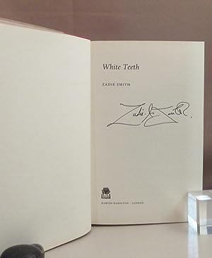 White Teeth.: Smith, Zadie.