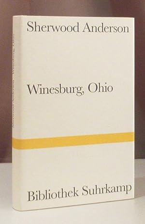 Winesburg, Ohio.: Anderson, Sherwood.