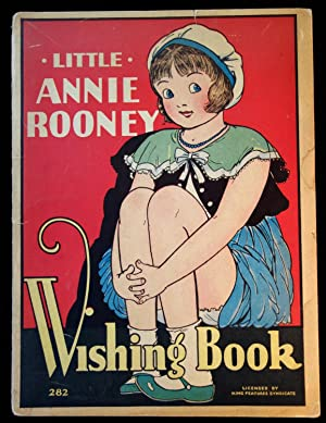 Little Annie Rooney Wishing Book