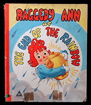 Raggedy Ann at he End of the Rainbow