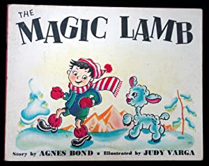 The Magic Lamb