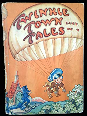 Twinkie Town Tales, Book No. 4