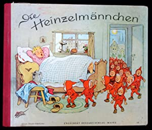 Die Heinzelmännchen (The Brownies)