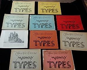 Chicago Times Portfolio of the Midway Types
