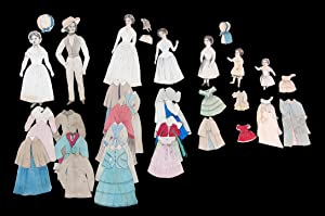 The Paper Doll Family