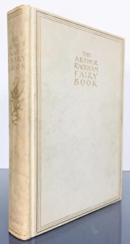 The Fairy Book Arthur Rackham Signed by Arthur Rackham