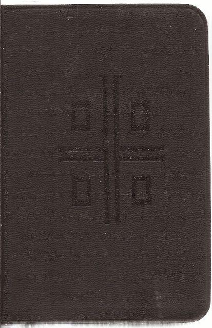 The New Saint Andrew Bible Missal: Missal Commission of Saint Andrew's Abbey