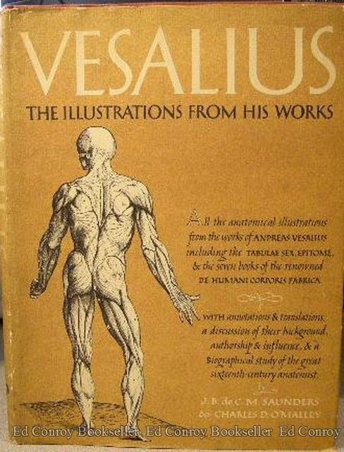 Vesalius - AbeBooks