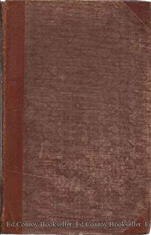 Harper's New Monthly Magazine Volume III June To November, 1851: Author Not Stated