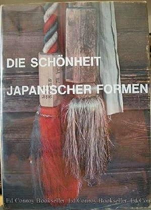 Die Schonheit Japanischer Formen (The Beauty of: Richie, Donald