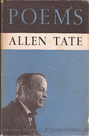 Poems: Tate, Allen