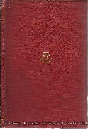 Terence *2 Volumes*: Sargeaunt, John (Translator)