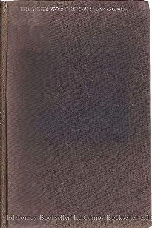 The Inner World of Man: Wickes, Frances G.