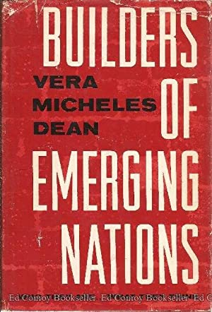 Builders of Emerging Nations: Dean, Vera Micheles
