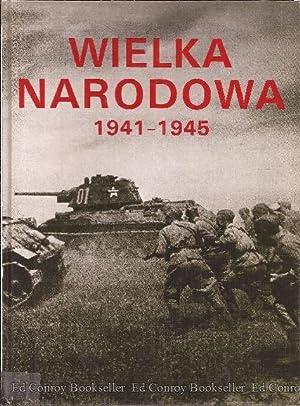 Wielka Narodowa: Czujkow, W. I. and W. S. Riabow