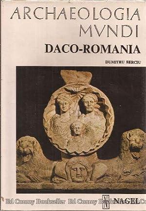Daco-Romania: Berciu, Dumitru