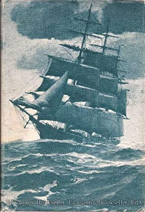 Greyhounds Of The Sea The Story Of The American Clipper Ship: Cutler, Carl C.