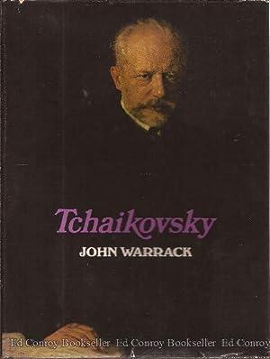 Tchaikovsky: Warrack, John