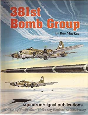 381st Bomb Group: MacKay, Ron