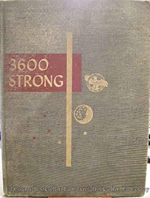 3600 Strong an honor roll of the men and women of the Proctor & Gamble Companies and The ...