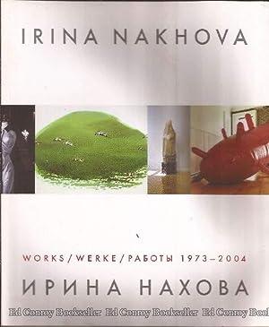 Irina Nokhova Works 1973-2004: Wally, Barbara