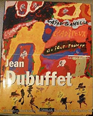 Jean Dubuffet: Danchin, Laurent