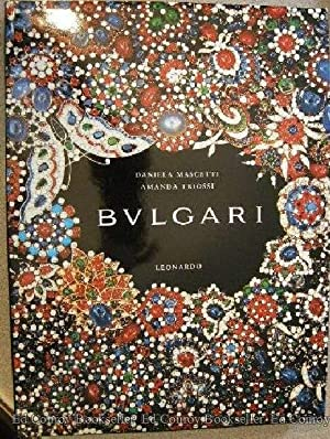 Bulgari: Mascetti, Daniela and Amanda Triossi
