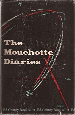The Mouchotte Diaries 1940-1943: Mouchotte, Rene
