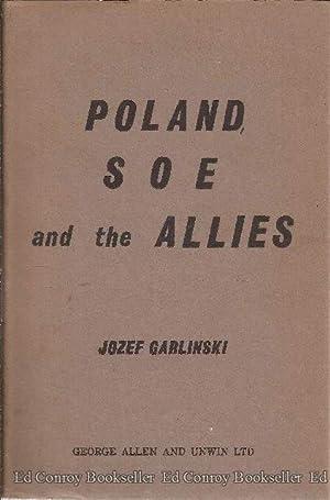 POLAND, SOE and the ALLIES: Garlinski, Jozef