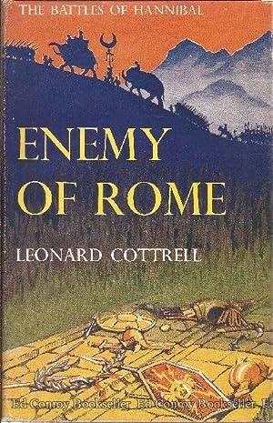 Enemy Of Rome: Cottrell, Leonard