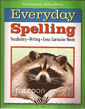 Everyday Spelling: Beers, James; Ronald L. Cramer and W. Dorsey Hammond