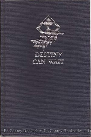 Destiny Can Wait The Polish Air Force in the Second World War: Polish Air Force Assoc. (Viscount ...