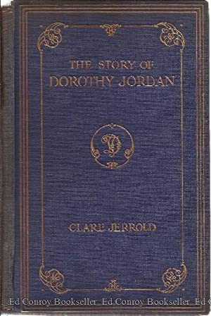 The Story Of Dorothy Jordan: Jerrold, Clare