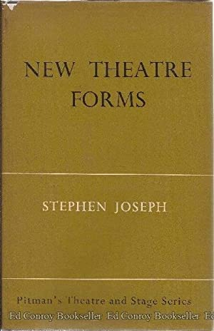 New Theatre forms: Joseph, Stephen