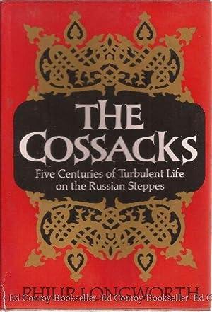 The Cossacks: Longworth, Philip