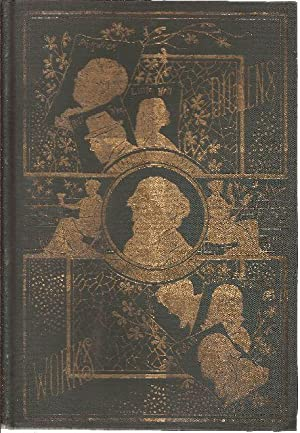 The Works of Charles Dickens Volume 1-6: Dickens, Charles