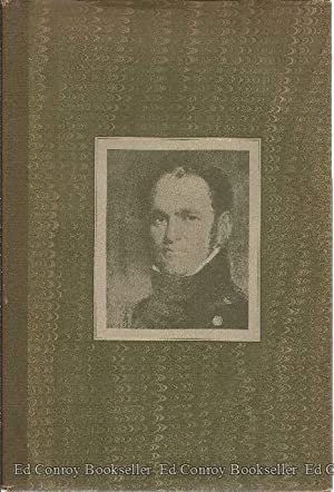 Commodore John Rodgers Captain, Commodore, and Senior Officer of the American Navy 1773-1838: ...