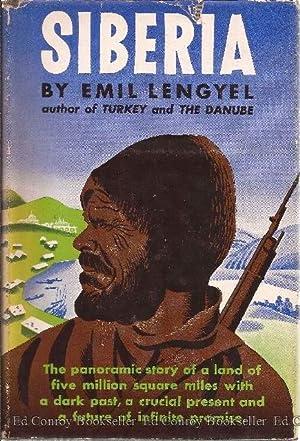 Siberia: Lengyel, Emil