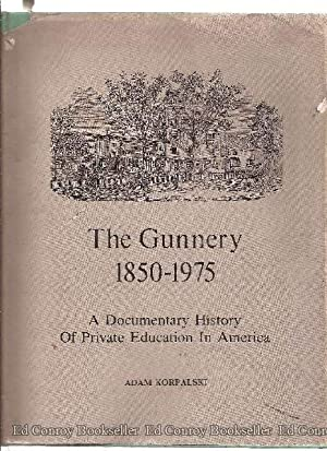 The Gunnery 1850-1975: Korpalski, Adam