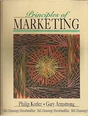 Principles of Marketing: Kotler, Philip and